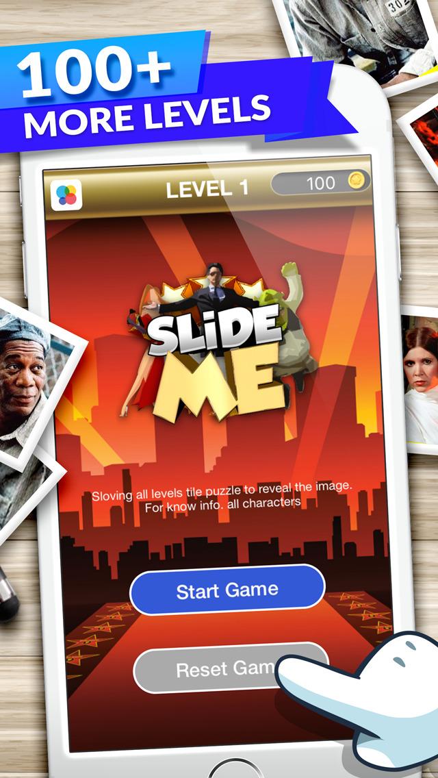 Slide - Free Image