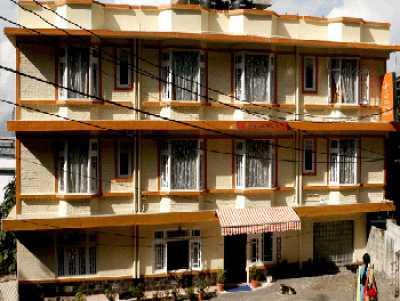 Mount Jopuno Hotel - Arithang - Gangtok Image
