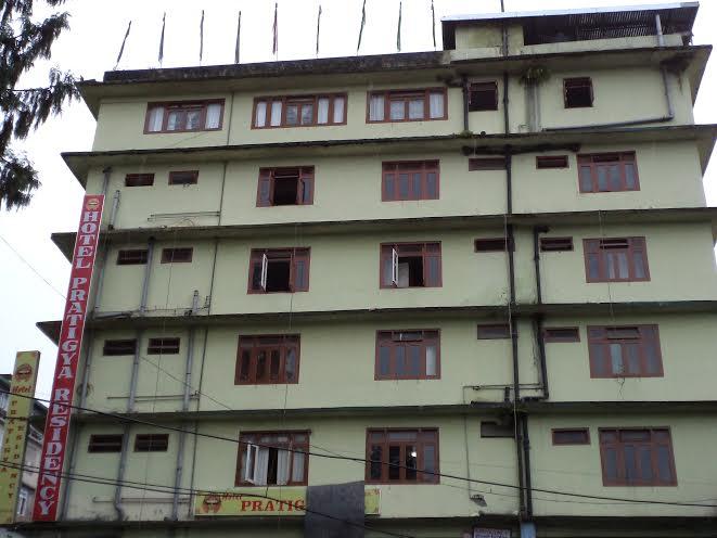 Hotel Pratigya Residency - Arithang - Gangtok Image