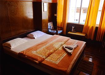 Hotel Magnolia - Arithang - Gangtok Image