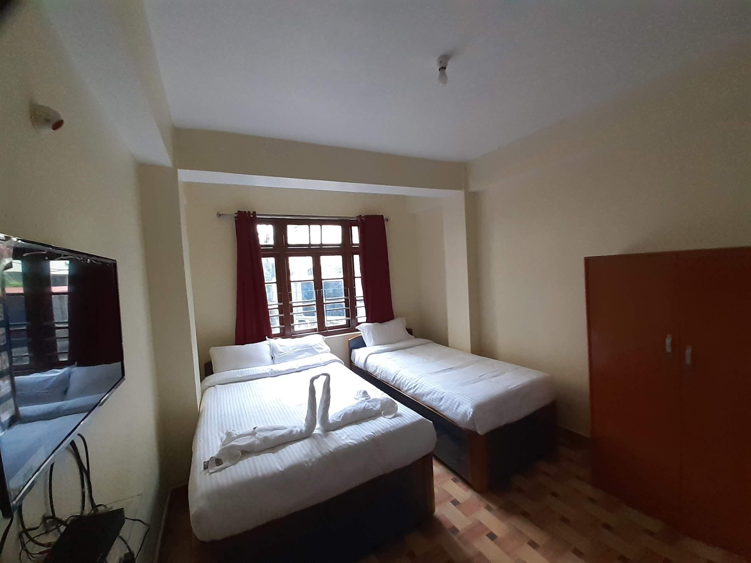 Venus Hotel - Arithang - Gangtok Image