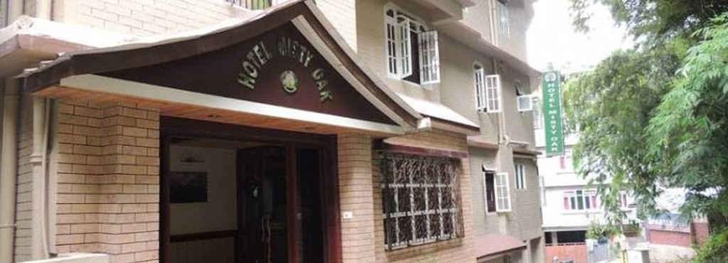 Hotel Misty Oak - Arithang Road - Gangtok Image
