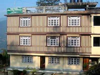 Hotel SunshIne - Baluwakhani - Gangtok Image