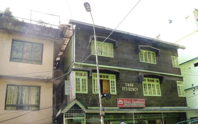 Hotel Shah Residency - Deorali - Gangtok Image