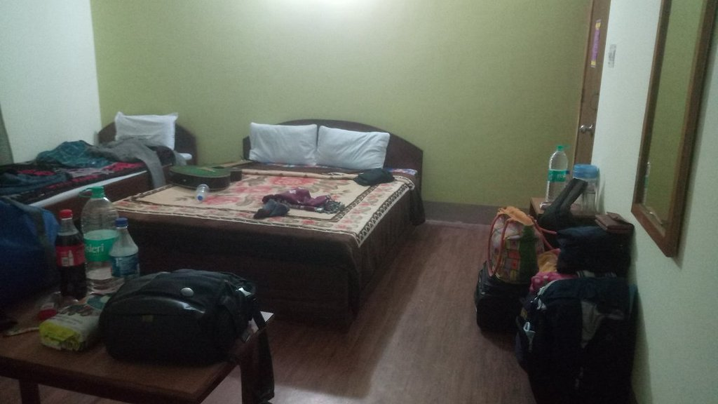 Downtown Hotel - Sungava - Gangtok Image