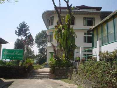 Sowang Development Area Hotel - Sungava - Gangtok Image