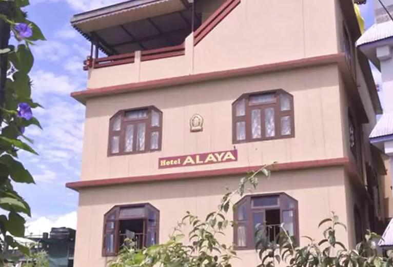 Alaya Hotel - Sungava - Gangtok Image
