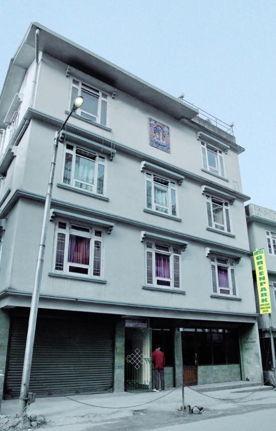 Green Park Hotel - Sungava - Gangtok Image