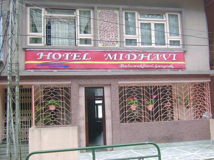 Midhavi Hotel - Sungava - Gangtok Image