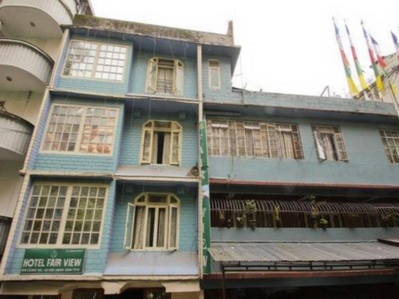 Hotel Fair View - Vishal Gaon - Gangtok Image
