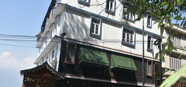 Meylong Hotel - Vishal Gaon - Gangtok Image