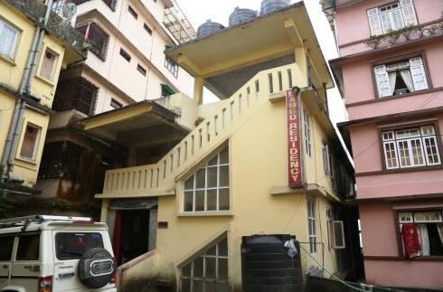Hotel Lasso Residency - Vishal Gaon - Gangtok Image