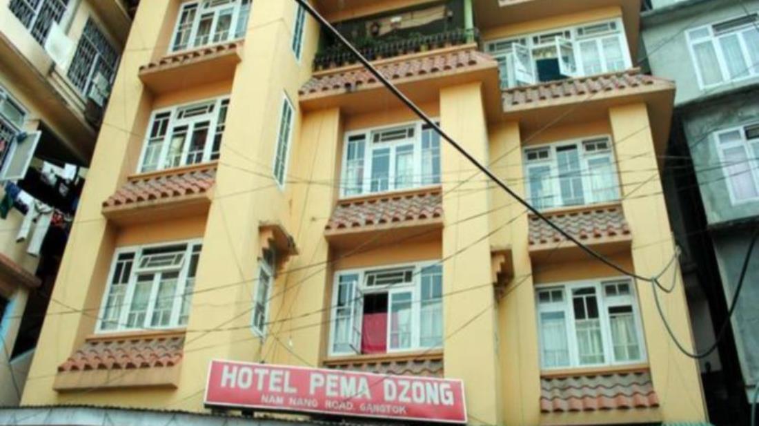 Hotel Pemadzong - Vishal Gaon - Gangtok Image