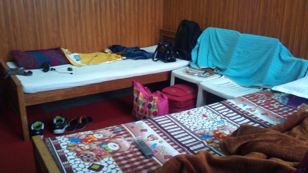 New Apsara Hotel - Vishal Gaon - Gangtok Image