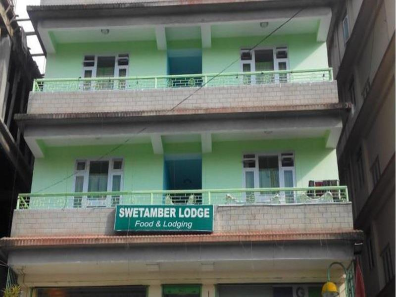 Swetamber Lodge - Vishal Gaon - Gangtok Image