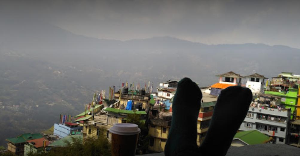 Teesta Rangit Hotel - Vishal Gaon - Gangtok Image