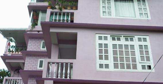 Mount Olive Hotel - Gangtok Image