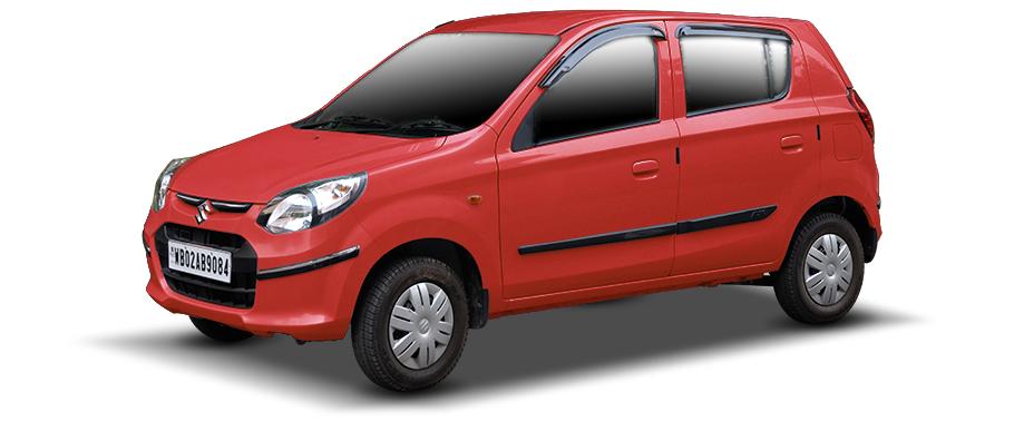 Maruti Suzuki Alto Lxi Cng Mileage