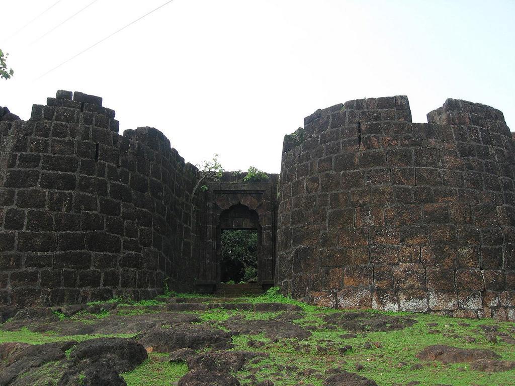 Mandangad Image