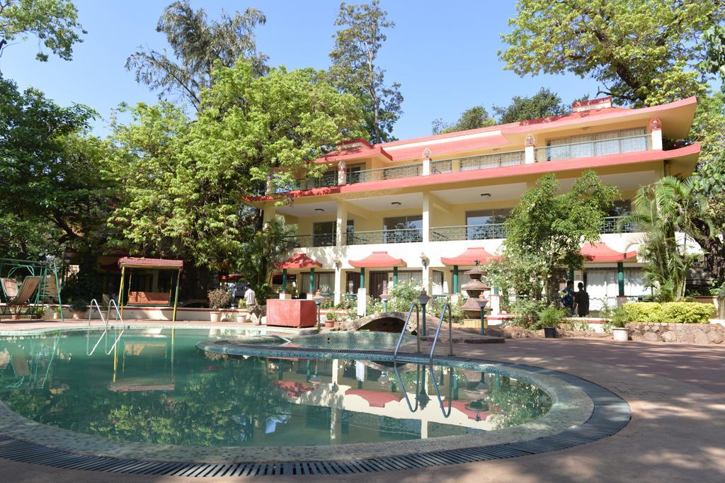 Adamo The Resort - Mahatma Gandhi Road - Matheran Image