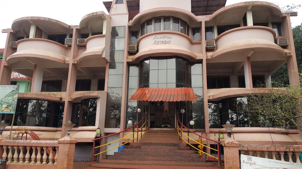 Rangoli Retreat - Mahatma Gandhi Road - Matheran Image