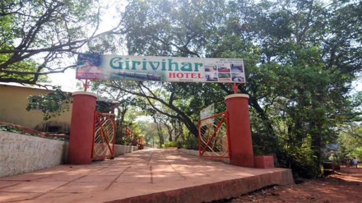 Girivihar Hotel - Mahatma Gandhi Road - Matheran Image