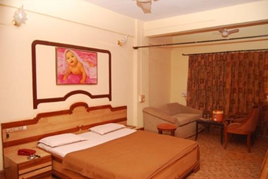 Hotel Point View - Mahatma Gandhi Road - Matheran Image