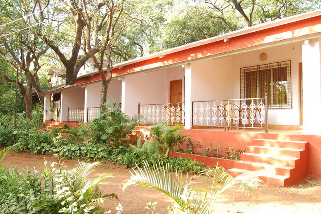 Westend Hotel - RC Church Road - Matheran Image
