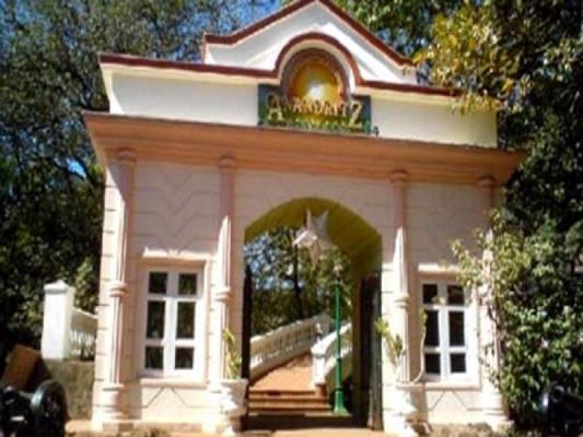 Anandritz - RC Church Road - Matheran Image