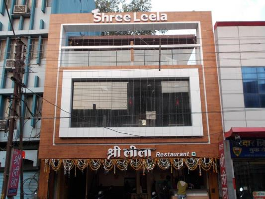 Shree Leela Hotel - Indore Image