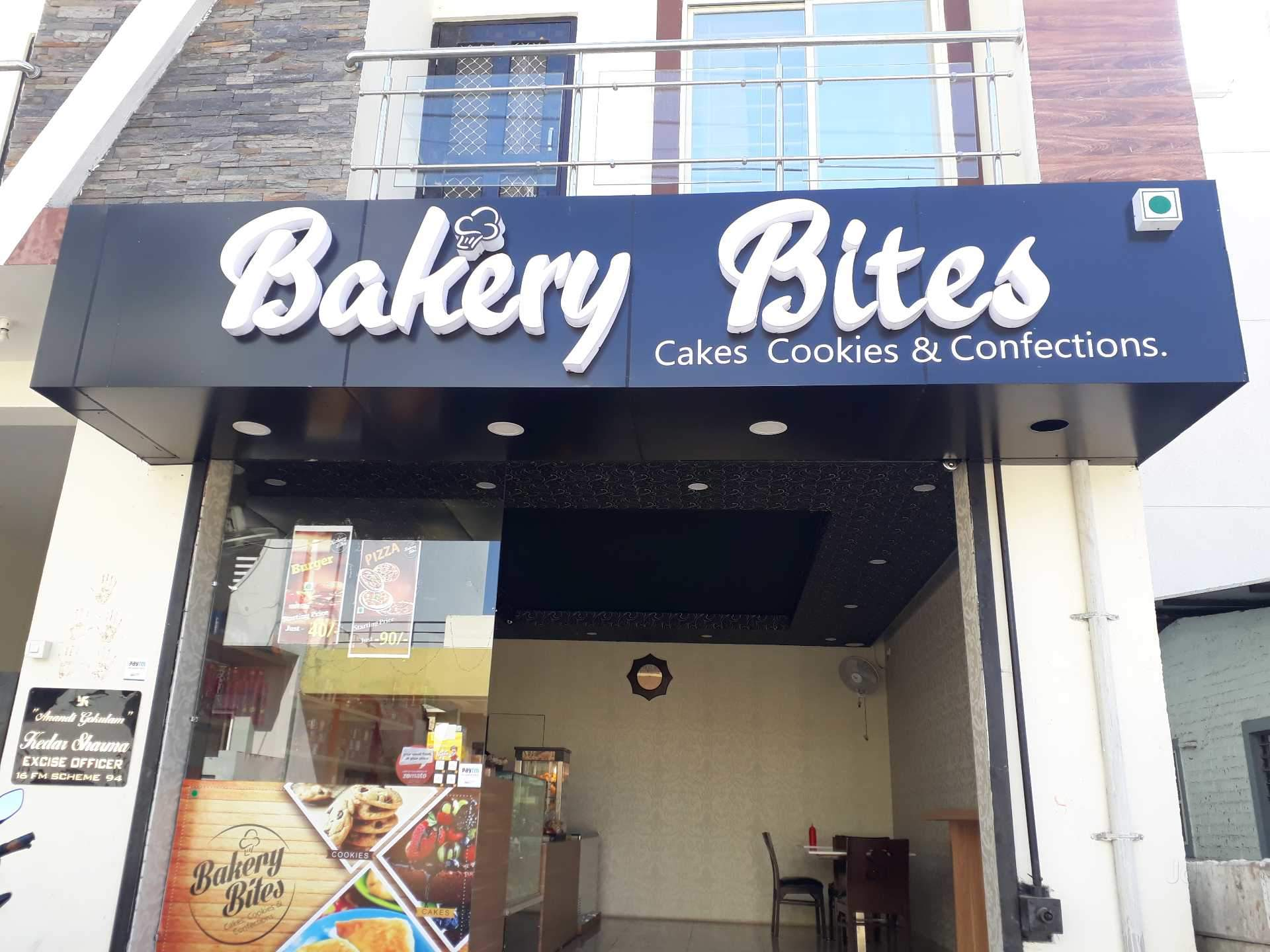 Bakery World - By Pass Road (North) - Indore Image