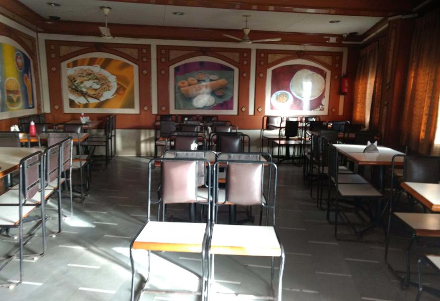 Bombay Restaurant - Chhawani - Indore Image