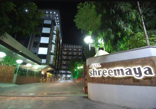 Hotel Shreemaya - RNT Marg - Indore Image