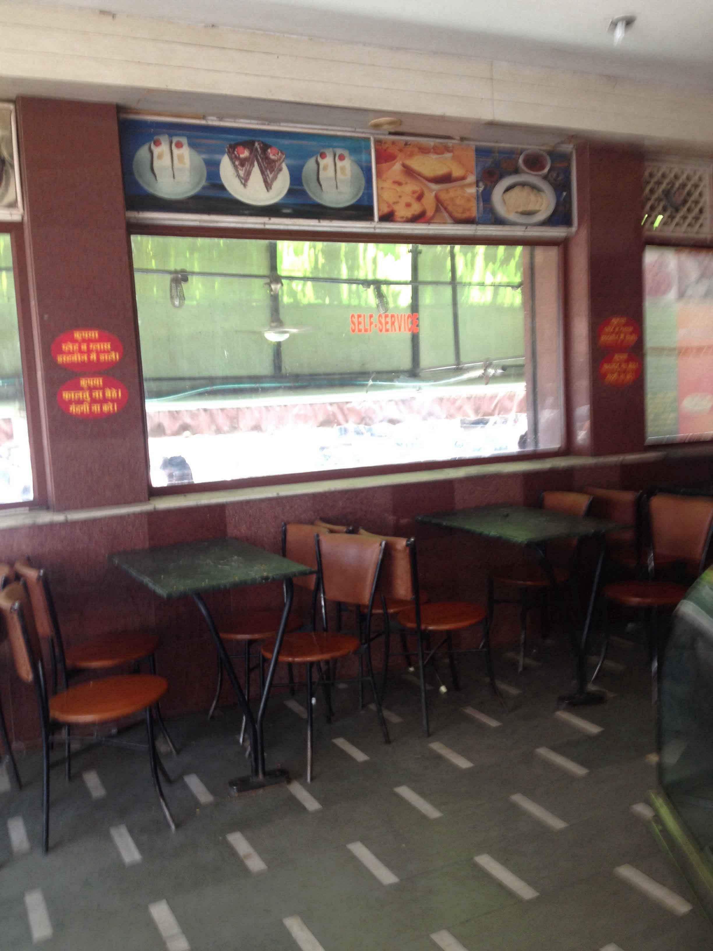 Mathurawala Chat Chowpati & Bakery - RNT Marg - Indore Image