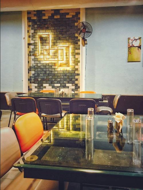 Monkey Cafe - RNT Marg - Indore Image