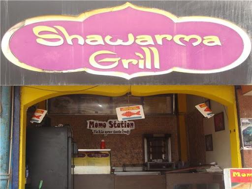 Shawarma Grill & Momo Station - Sapna Sangeeta - Indore Image