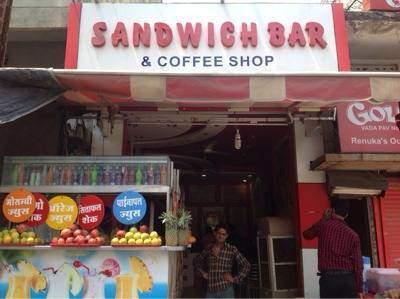 Sandwich Bar - Sapna Sangeeta - Indore Image