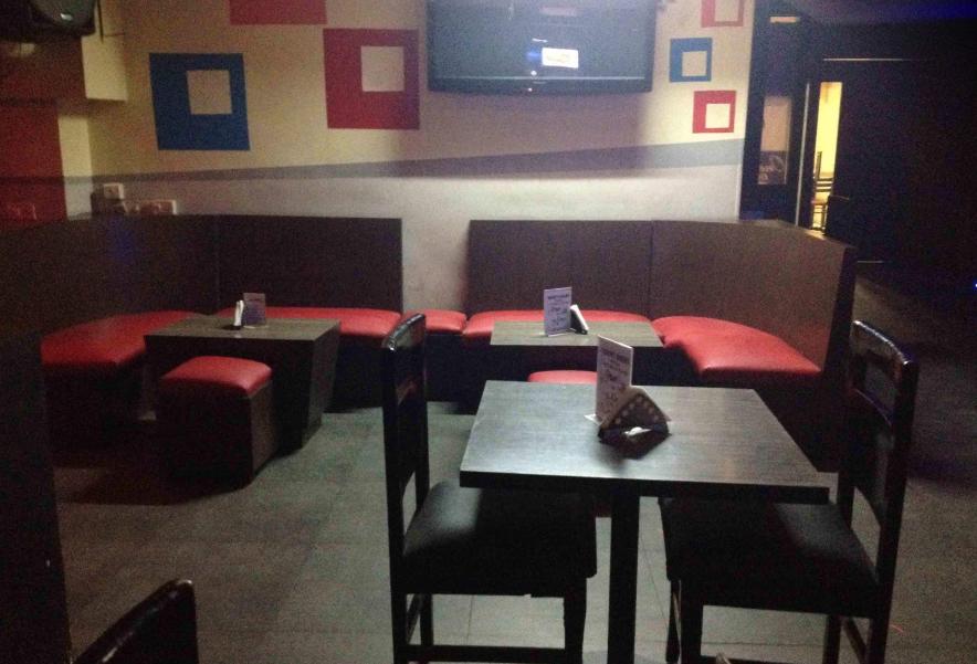Osmium Lounge - Sapna Sangeeta - Indore Image