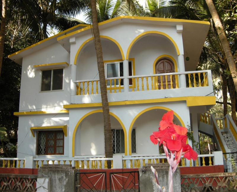 Guest House In Goa Calangute Beach Part - 16: Joe And Mariettau0027s Guesthouse - Calangute - Goa Image