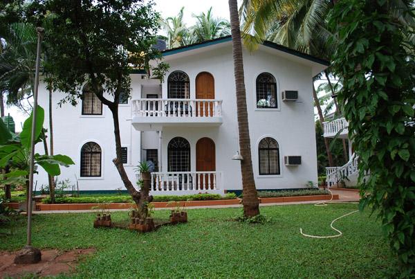 Albuquerque Holiday Villas - Bardez - Goa Image