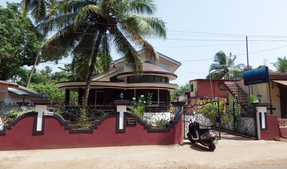 Henmil Holiday Homes - Bardez - Goa Image