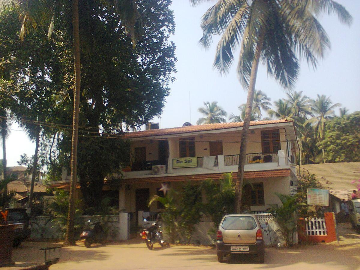 De Sai Holiday Homes Calangute Goa Hotel Reviews Room