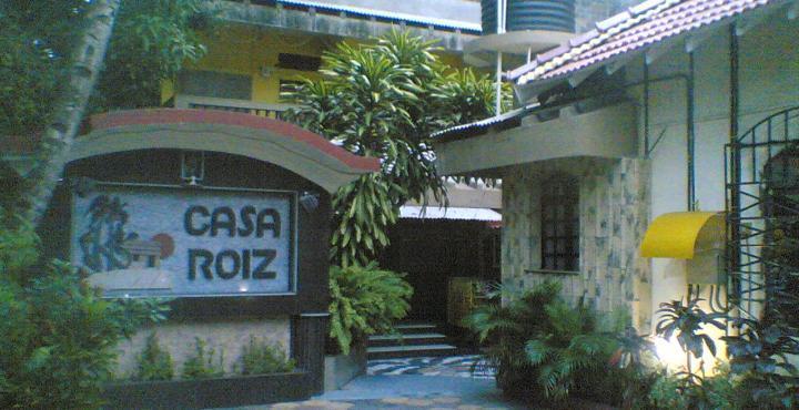 Casa Roiz Guest House - Colva - Goa Image