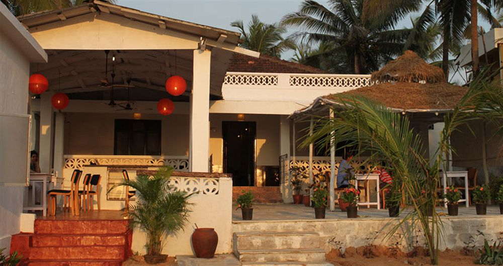 Ordinary Guest House In Goa Calangute Beach Part - 8: Beach View Guest House - Calangute - Goa Image