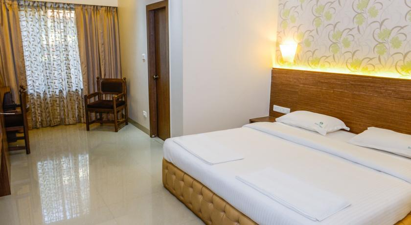 Bela Goa Hotel Panjim Goa Hotel Reviews Room Booking