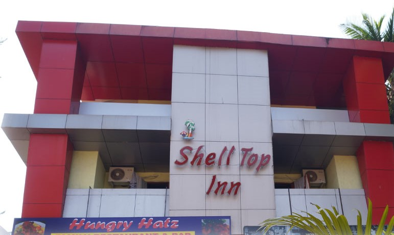 Hotel Shell Top Inn Panjim Goa Hotel Reviews Room Booking Rates