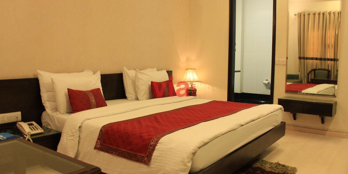 Hotel Succegado - Panjim - Goa Image