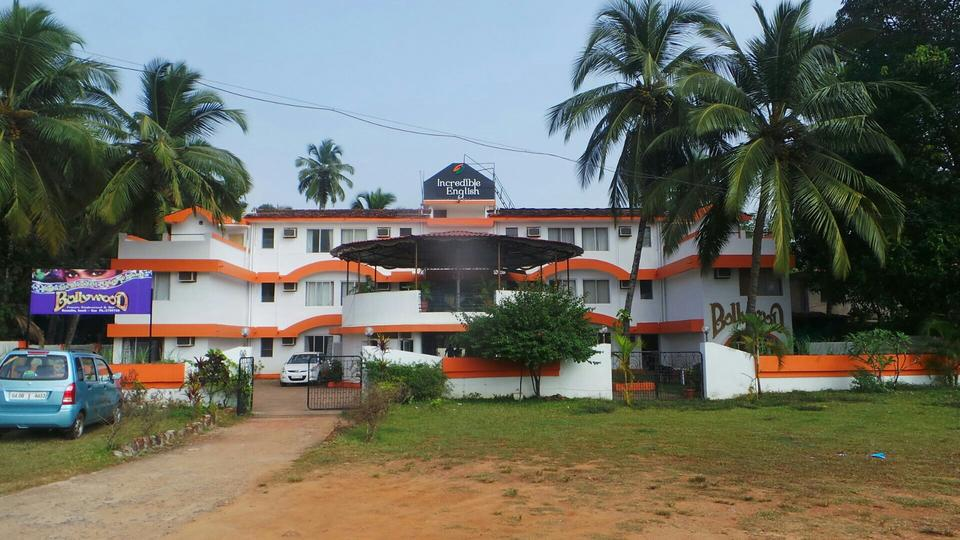 Incredible English - Benaulim - Goa Image