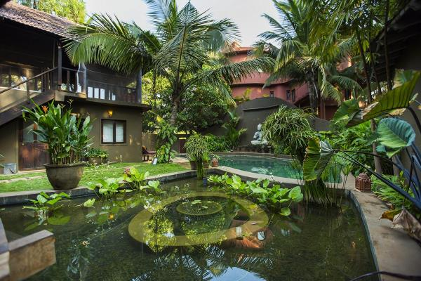ASHIYANA YOGA RESORT - MANDREM - GOA Photos, Images and Wallpapers, HD  Images, Near by Images - MouthShut.com
