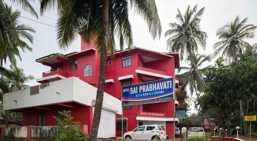 Hotel Sai Prabhavati - Parra - Goa Image